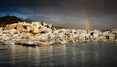 Dark autumn clouds over Naxos island Dark Autumn, Us Sailing, Greek Islands, More Photos, Paris Skyline, Greece, Clouds, Travel, Greek Isles