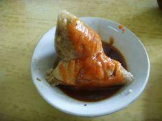 泉州烧肉粽