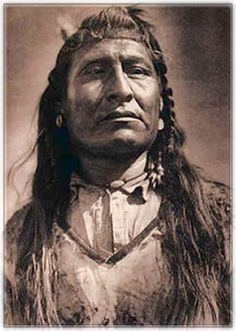 Native American - Curtis by monazimba, via Flickr