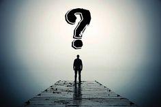 """Incertitudinea sau nesiguranța existențială""""Oamenii pot jindui după certitudinea absolută,"""