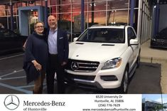 Mercedes-Benz of Huntsville Customer Review          Just had an amazing car buying experience today! Greg Melbo  was very knowledgeable and made our car    buying experience a breeze! No detail was overlooked.  Thank you Mercedes Benz of Huntsville!      Sincerely,      Walter & Mimi Austin  Walter & Mimi, https://deliverymaxx.com/DealerReviews.aspx?DealerCode=TSTE&ReviewId=54436  #Review #DeliveryMAXX #Mercedes-BenzofHuntsville