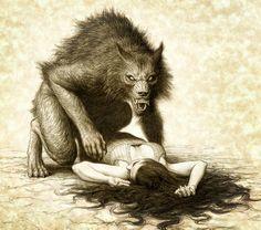Risultato della ricerca immagini di Google per http://www.milesteves.com/gallery/d/745-2/Werewolf+and+victim.jpg