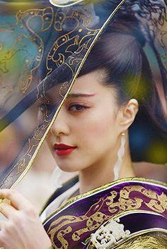 Фань Бинбин / Fan Bingbing