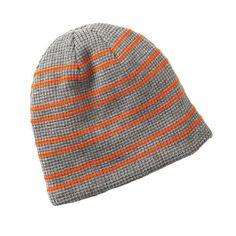 Urban Pipeline Grey/Orange Striped Beanie Hat - One Size Urban Pipeline http://www.amazon.com/dp/B00H3HN7VW/ref=cm_sw_r_pi_dp_bOlgub1PC2XVN