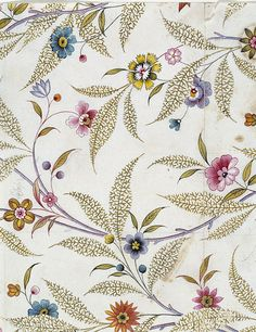 Design | Kilburn, William | V Search the Collections