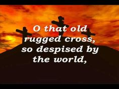 Old Rugged Cross - Anne Murray