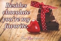 23 Ideas Chocolate Day Quotes Favorite Things For 2019