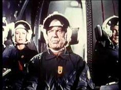 Battle of the Worlds (1961) Claude Rains (Vintage public domain classic sci-fi) - YouTube