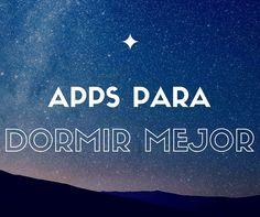 Apps para Dormir Mejor. Mejorar el Sueño. Flux. Android. iOS. Mac OS. Windows. Twilight. Night shift.