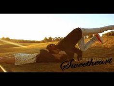 Sweetheart - Chris Brown