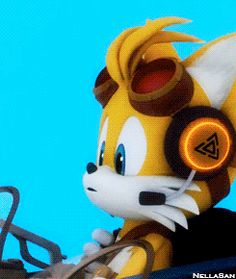 """""""I would guess but then again, Sonic hasn't aged, though anything a possible in the fresh Boom canon. Sonic The Hedgehog, Hedgehog Art, Silver The Hedgehog, Sonic Fan Characters, Video Game Characters, Sonic Boom Tails, Sonic Underground, Fox Boy, Plant Zombie"""