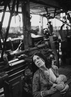 Streetlife photographs by Robert Doisneau