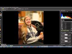 Nikon Capture NX-D Demo