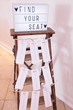 Einladen leicht gemacht – 14 Tipps zu eurer Gästeliste | Hochzeitsblog The Little Wedding Corner