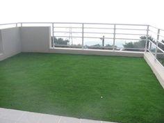 Gazon synthétique Green touch, balcon