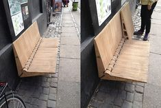 Urban Furniture   vernacular design