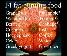 Burn that #FAT ! - #eatclean #livehealthy