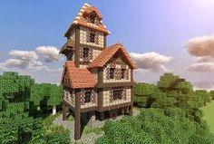 minecraft house - Google zoeken