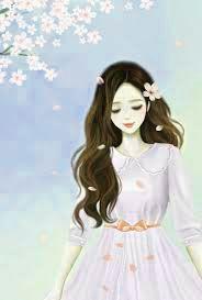 Whatsapp Dp Pics Hd Download Cute Girl Wallpaper Lovely Girl Image Anime Art Girl