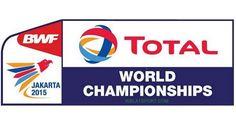 BWF World Championship Jakarta 2015