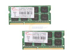 G.SKILL Model F3-8500CL7D-8GBSQ Laptop Memory - Newegg.com