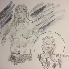Big Cass was eliminated first in the #UniversalChampionship match. Vince will get his future wish. #RAWComix #WWE #RAW