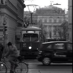 Strassenbahn - Wien