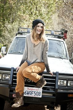 Start your trip \ #livefree  #gramicci  http://www.gramicci.com/shop/womens-outlet-long-sleeve-c-64_1293.html