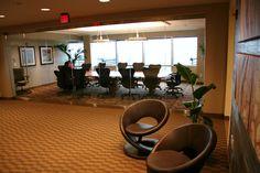 Fairfax Meeting Room
