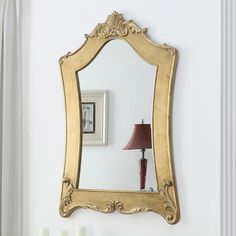 You'll love the Penrith Mirror at Wayfair - Great Deals on all  products with Free Shipping on most stuff, even the big stuff.