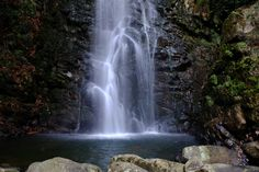 Waterfall | FUJIFILM Mirrorless - The FUJIFILM X-Perience Contest