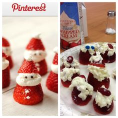 pinterest crafts christmas | Next Time I Will: Next time, I would make my own whipped cream, the ...