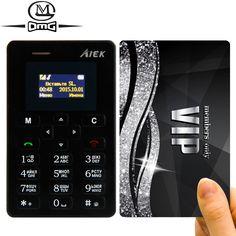 Ikeacasa cellulare telefono telephone Telefon Mobiltelefon Portable Celular Russian keyboard AIEK M5 Slim mini Card Mobile Phone 4.5mm Ultra Thin Pocket cell Phones Low Radiation AEKU //Price: $17.14 & FREE Shipping //     #house #style #art