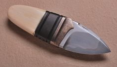 pinterest.com/fra411 #knive - Gorgeous work by Anders Högström