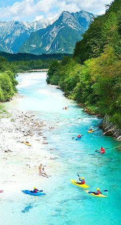 Bovek, Slovenia