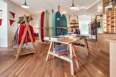 surf shop design - Google 検索
