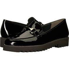 Clarks Damen Vendra Bloom Geschlossene Sandalen mit Keilabsatz Blau Navy Leather VEFEILEOB