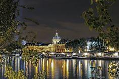PhotoPoésie : Paris la nuit, Nuit de Paris - http://rkebbi.com/paris-la-nuit-nuit-de-paris/