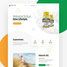 Epsilon Life https://dribbble.com/shots/4604583-Epsilon-Life  #drawingart #epsilonlife #supplement #vitamins #website #web #design #webdesign #ui #ux #uidesign #uxdesign #userinterface #userexperience #dribbble #responsive #clean #minimal