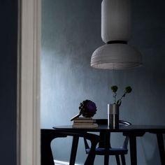 Gorgeous Denna fantastiska rislampa via residencemag- lamp, design, minimal