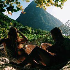 by: ♔ Fabiola M.♔ ☞( fabiolaprezver) ☜ Adventure Time, Adventure Travel, La Dolce, Dolce Vita, Wanderlust, Sunny Afternoon, Bali Travel, Hawaii Travel, Surf Travel