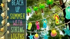 No matter what the occasion, these fun and creative beach party foods will please and amuse everyone who's beach bound! From flip flop sandwiches, to veggi palm trees, to sweet treats. Sandwiches in the Shape of Flip Flops. The shapes are cut out with Flip Flop Cookie Cutters, and for the straps, different assorted bell …