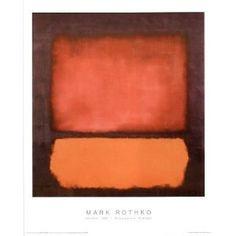 Rothko-Untitled
