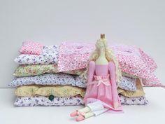 princess and the pea set - Google Search