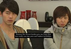 K-Drama Confessions - this picture makes me lol