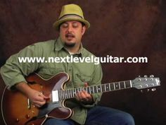 Learn 2 solo lead blues rock  guitar major pentatonic scales