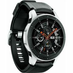Samsung Galaxy Watch 46mm (bluetooth) Sm-r800 Silver 4gb.