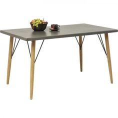 X-factory ruokapöytä / työpöytä 140cm