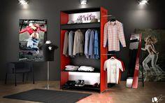 DAVIDSTUDIO - Proyectos P0028-13 Café Shopping & Lounge (Vilanoveta)
