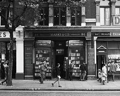 Blog entry mentioning one of my favorite books, 84 Charing Cross Road.  I need to revisit Helene Hanff regularly in print.
